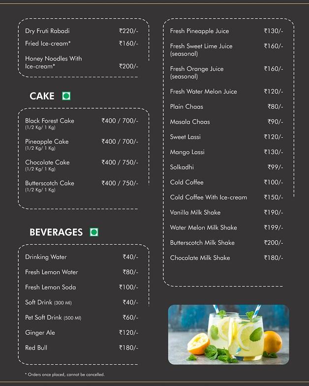 Best coastal food hotels in pimpri