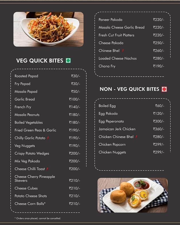 Order Food Online in Pimpri