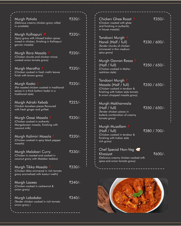 Best Restaurants in Bhosari